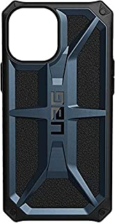 UAG for Apple iPhone 12 Pro Max Anti-Shock Rugged Urban Armor Gear Military Drop Case - Blue
