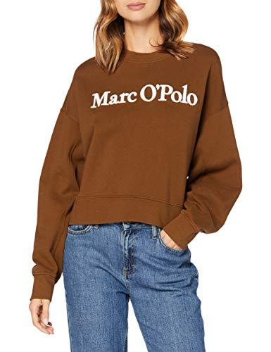 Marc O'Polo Damen 008417154305 Sweatshirt, 773, XL