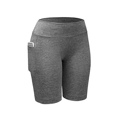 OIKAY Shorts Damen hot Pants Weisse Hosen Damen Kurze Fitness Shorts Hot Pants Hose Damen Hosen