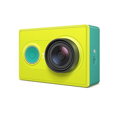 Xiaomi Xiaoyi Mini Nette Action Sport Kamera Leichte 16MP H.264 155 Grad Super Weitwinkel 1080P FHD WIFI 4 Fotomodus für Android 4.1 IOS 7.0 Oberhalb Smartphone Basic Edition
