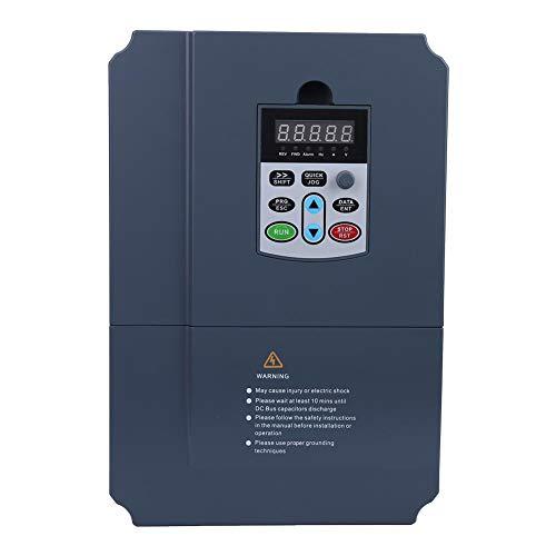 AC 380V 11KW VFD-Wechselrichter, SKI600-011G / 015P-4 3-phasiger variabler Hochleistungs-Motorantrieb-Wechselrichter-Steuerantrieb-Drehzahlregler mit Rundumschutz für konstanten Steuerdruck