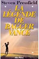 La Légende de Bagger Vance: 6036230 Capa comum