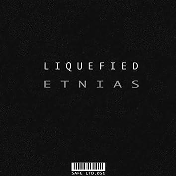 Etnias EP