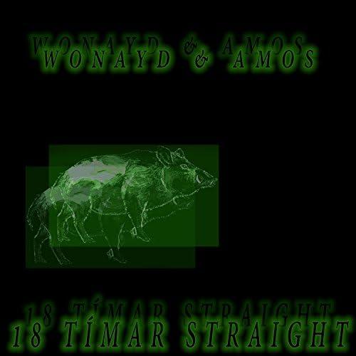 Wonayd and Amos