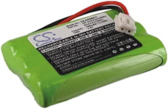 Replacement Battery for Motorola SD7501 525734-001 C50 C51 E32 E33 E34 E51 E52 MD7101 MD7151 MD7161 MD7161-3 MD761 SD4501 SD4502 SD4550 SD4551 SD4561 SD4581