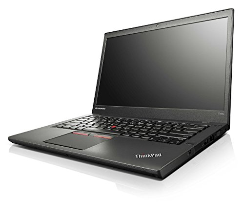 Lenovo ThinkPad T450s 14 Zoll 1600x900 HD+ Intel Core i5 256GB SSD Festplatte 8GB Speicher Windows 10 Pro Tastaturbeleuchtung UMTS LTE Notebook Laptop (Zertifiziert und Generalüberholt)