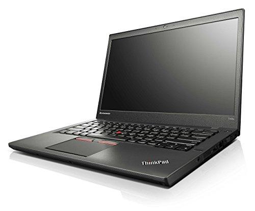 Lenovo ThinkPad T450s 14 Zoll 1920x1080 Full HD Intel Core i7 256GB SSD Festplatte 20GB Speicher Win 10 Pro MAR Tastaturbeleuchtung Webcam Notebook Laptop Ultrabook (Zertifiziert und Generalüberholt)