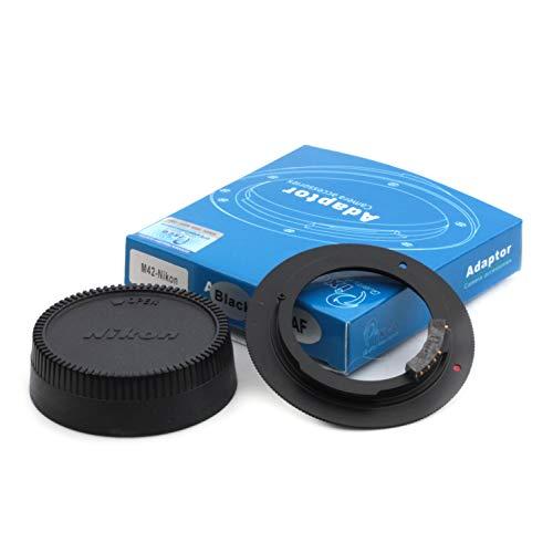 Pixco AF Bevestig Macro Lens Adapter Pak Voor M42 Schroef Bevestiging Lens Nikon D5600 D3400 D500 D5 D7200 D810A D5500 D750 D810 D4S D3300 Df D5300 Camera