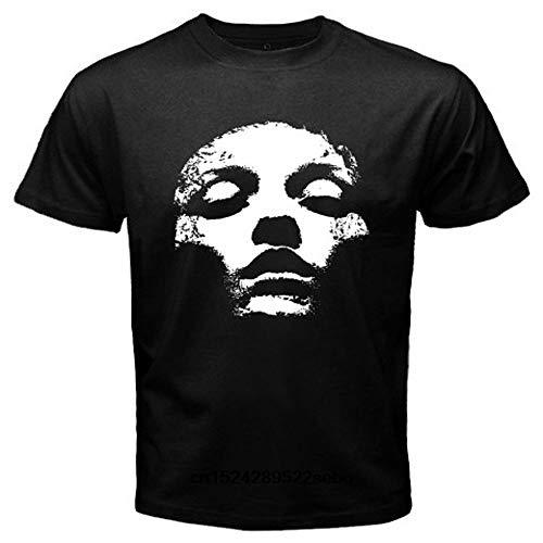 New Converge Band Jane Doe Album Cover Men's Black T-Shirt