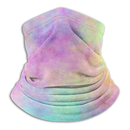 Opal Calentador de Cuello Medio Polaina Bandana Pañuelo para la Cabeza Bufanda Sombreros Pasamontañas