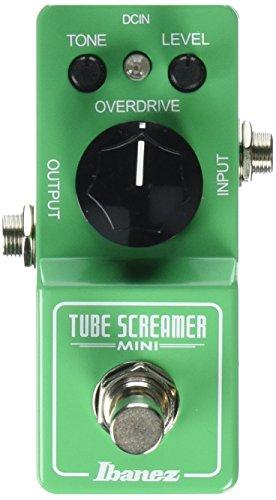 Ibanez Tube Screamer Mini