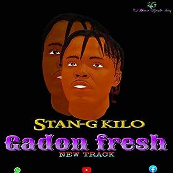 Gadon Fresh