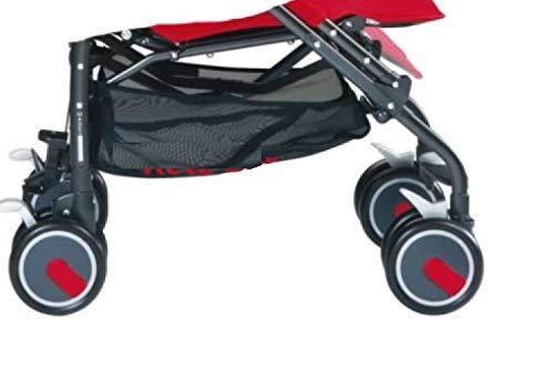 Korb Korb Basket für Buggy Pliko Mini Peg Perego