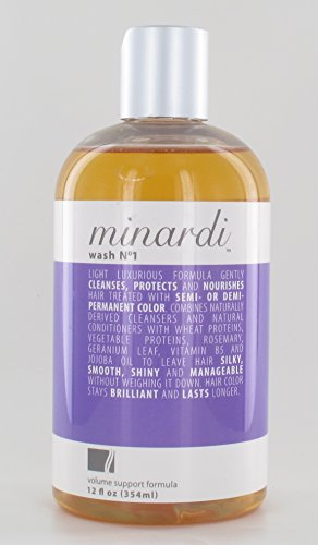 Minardi Wash No1 12oz