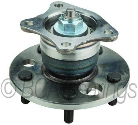 Large-scale sale Max 49% OFF BCA WE60886 Assembly Hub