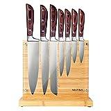 Secura Magnetic Knife Block