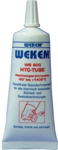 1x 30g Wekem HTC-Tube WS600