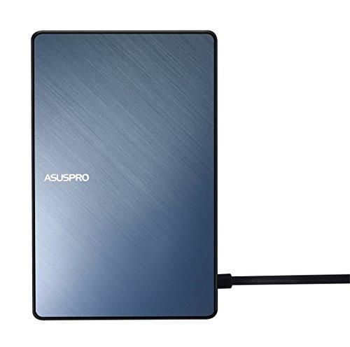 Asus 90NX0121-P00470 SimPro Dock Einfach verbinden & alles erweitern schwarz