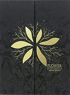 3集 - Flower (CD+DVD) (Special Edition)(韓国盤)