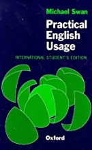 Practical English Usage: International Student Edition <i>(only available in certain countries)</i>: International Student's Edition - only available in certain markets