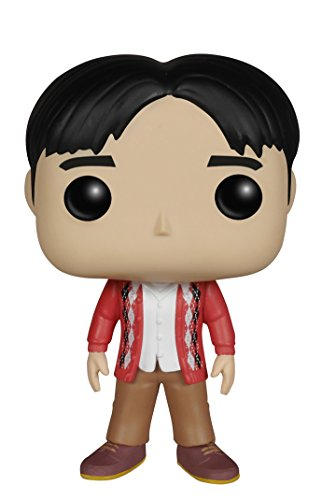 Largo Duck Dong Sixteen Candles Funko Pop! Figurita 1