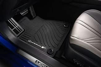 Best lexus gs 350 all weather mats Reviews