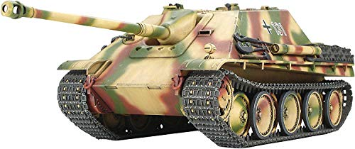 Tamiya 1/48 Military Miniature Series No.22 Germany Tank Destroyer Yeah ECTS Panther (Late) 32522