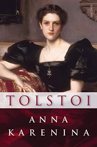 Anna Karenina: Roman (Anaconda Weltliteratur Dünndruckausgabe, Band 14)