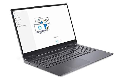 Lenovo - Yoga 7i 2-in-1 15.6