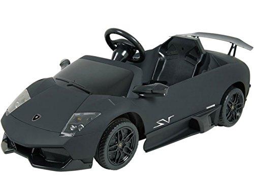 Ride on Car for Kids by Kalee Lamborghini Murcielago LP670 12v Black KL-7001 New .HN#GG_634T6344 G134548TY56943