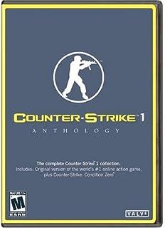 Counter-Strike 1 Anthology - PC