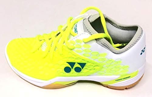YONEX SHB-03Z Ladies' Badminton Shoe-Bright Yellow