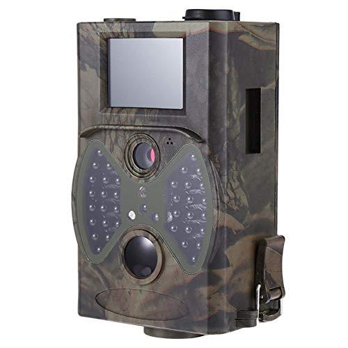 Kuangqianwi jachtcamera, jacht, buiten, videobewaking, nachtzicht, infrarood, trail camera, faune, HC-300A, HD, 1080p, 12 MP