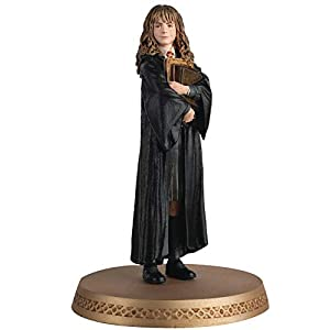 Eaglemoss- Wizarding World Collection Harry Potter Granger Estatua Hermione, Multicolor, Estándar (EAGWHPUK011) 5