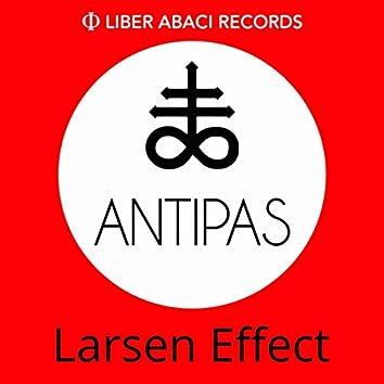 Larsen Effect