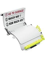 SCUBAPRO - Multilayer Pro Slate 3 with Pencil, Color 0