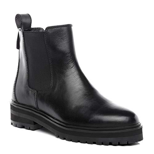 SID & VAIN Unisex Classic Chelsea Boots echt leer laarzen korte schacht laarzen winter jodhpur boots antislip