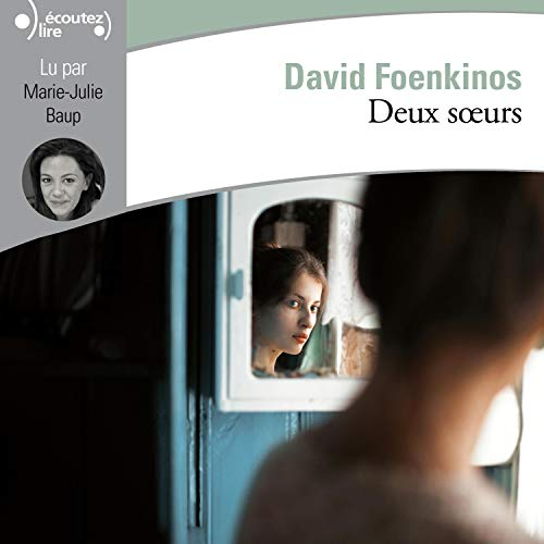 Deux sœurs audiobook cover art