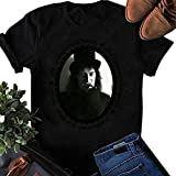 Martin Newell The Cleaners from Venus T-Shirt, Guitar pop Band T-Shirt