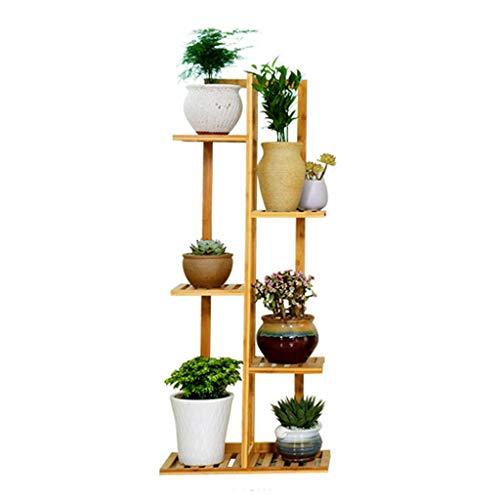 Houder voor planten, meerdere lagen bloempot, geschikt voor woonkamer, balkon, bloemisten, tuin, hal enz.