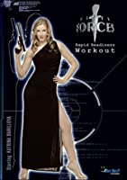 Katrina Barillova: Elite Forces Workout - Boxed Set (Basics, Combo, Shadowboxing, Cardio)