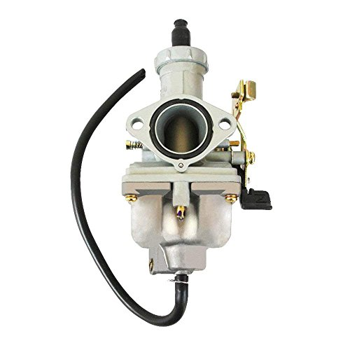 Brand New Pz27 Carburetor Carb Cable Choke 27mm for 4-stroke CG 125cc 150cc 200cc 250cc ATV Go Kart Dirt Bike Taotao Sunl Buyang Coolsport Lifan Kazuma Zongshen Chinese