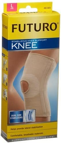 Futuro Stabilizing Knee Support Large to Detroit Mall 19.5 Inches Outlet ☆ Free Shipping 17