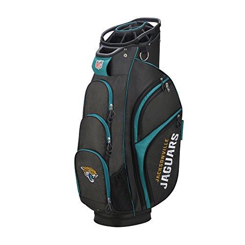 Wilson NFL Jacksonville Golf Bag
