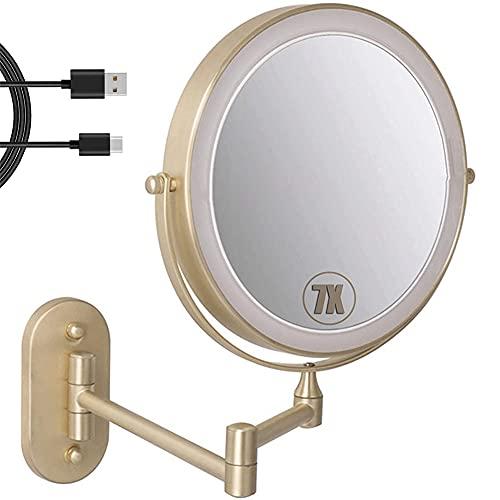 Espejo 7 Aumentos  marca MRJ