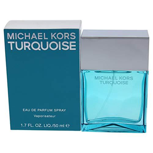 Michael Kors Turquoise Eau De Parfum 50 ml (woman)