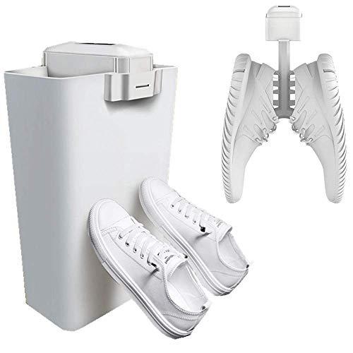 PNYGJM Ultrasone schoenen, wasmachine, draagbare Smart Lazy, automatische desinfectie, schoenen, wasmachine voor wash, gym, schoenen hebben geurbestrijding