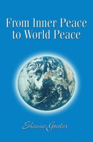 اندرونی امن سے عالمی امن