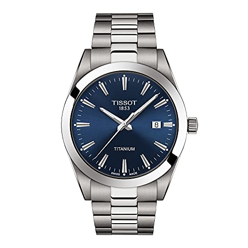 Tissot Reloj de vestir (Modelo: T1274104404100)