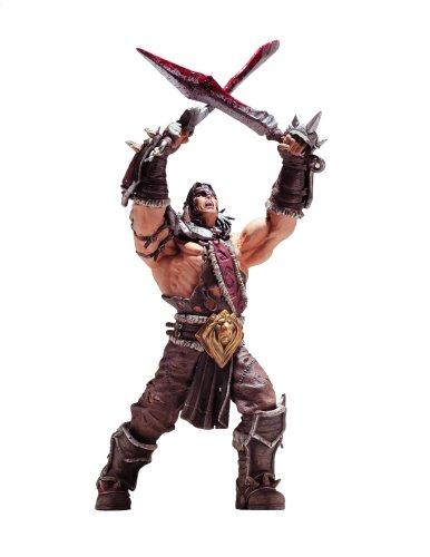 WORLD OF WARCRAFT Lo'Gosh Alliance Hero 21cm Action figurine